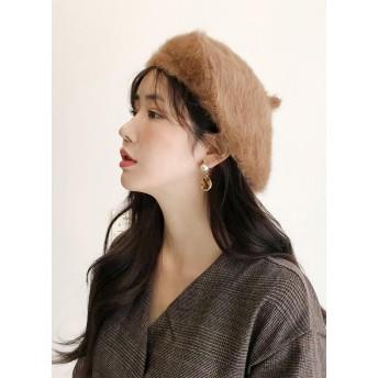 ソフトタッチベレー帽・全6色・d50626