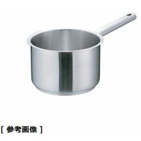 TKG (Total Kitchen Goods) AKTD101 ムラノインダクション18-8片手深型鍋
