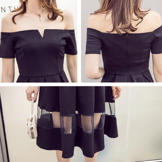 94022af2c2256 ドレス - Tearly キャバ ドレス ミニ ロング フレア キャバワンピ キャバドレス 大きいサイズ ワンピースドレス