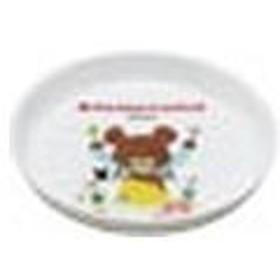 RKG2101 メラミンお子様食器「くまのがっこう」