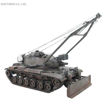 AFVクラブ M728 戦闘工兵車 プラモデル FV35254 1/35 (ZS59382)