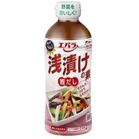 エバラ 浅漬けの素 鰹だし ( 500mL2コセット )/ エバラ