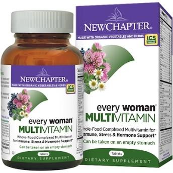 Every Woman マルチビタミン、 120 錠
