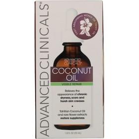 Coconut Oil, 1.8 fl oz (53 ml)