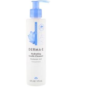 保湿効果のある低刺激洗浄剤、ヒアルロン酸、6 fl oz (175 ml)