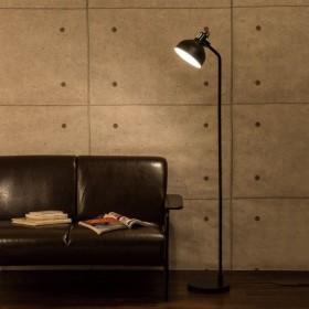 フロアランプ ブレロ16945(ブラック) ニトリ 『玄関先迄納品』 『1年保証』