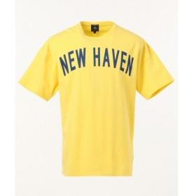 [マルイ]【セール】天竺 NEW HAVEN Tシャツ/カットソー/ジェイ・プレス メン(J.PRESS MEN)
