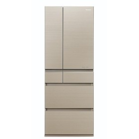 PANASONIC NR-F604HPX-N マチュアゴールド HPXタイプ 冷蔵庫 (600L・フレンチドア)