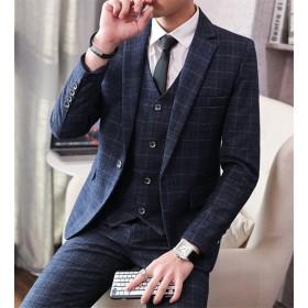 限定SALE!!19年新作登場/高品質/大人の魅力/上品/大人気/気質/ビジネス/セット/スーツ/メンズ/紳士服/フォーマル新社会人/メンズファッション