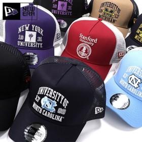 ニューエラ キャップ 帽子 スナップバック 9FORTY COLLEGE COLLECTION NEW ERA メンズ