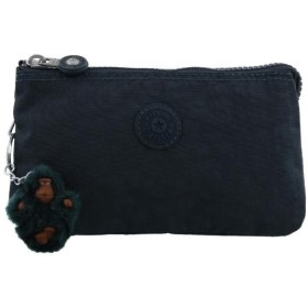 KIPLING キプリング ポーチ CREATIVITY L K13265 89W DEEP EMERALD