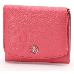[マルイ] ラデュレII 二つ折り財布(とっても使い易いミニ財布)/クレイサス(CLATHAS)