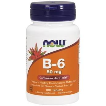 B-6、50 mg、100粒