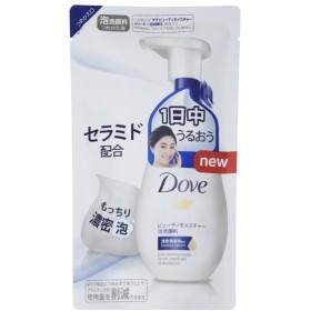 Dove(ダヴ)ビューティモイスチャークリーミー泡洗顔料(140ml)つめかえ用[泡洗顔]