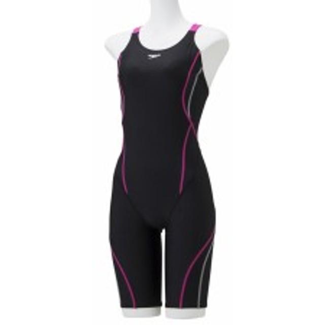 6699f6c9883 スピード:【レディース】Lap Swim スパッツスーツ【speedo 水泳 スイム フィットネス 競泳 練習