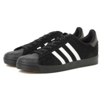 adidas Originals / Superstar VULC ADV メンズ スニーカー BLACK 28.5