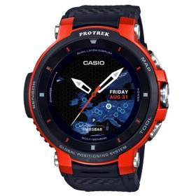 【送料無料!】カシオ WSD-F-30RG メンズ腕時計 PROTREK SMART