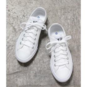 ジュゼ/【コンバース】ALL STAR LIGHT OX/ホワイト/L