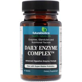 デイリー酵素コンプレックス、 75タブレット