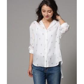 JET(ジェット) 【洗える】ボルトプリントビックシャツ