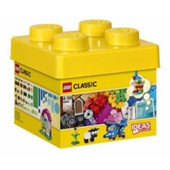 レゴブロック 10692 クラシック 黄色のアイデアボックスベーシック lego レゴ ブロック おもちゃ
