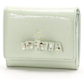 [マルイ]【セール】クリヨン 二つ折り財布/ランバンオンブルー(LANVIN en Bleu)