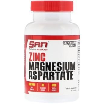 亜鉛・マグネシウム・アスパラギン酸、カプセル90錠