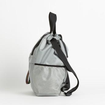 リュック・バックパック - LI 【SPIRALGIRLスパイラルガール】巾着式ビッグリュック生産国中国