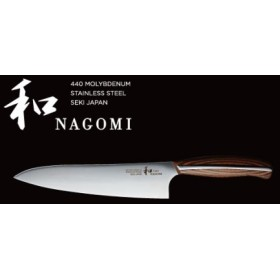 和NAGOMI 牛刀