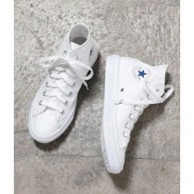 ジュゼ/【コンバース】ALL STAR LIGHT HI/ホワイト/M