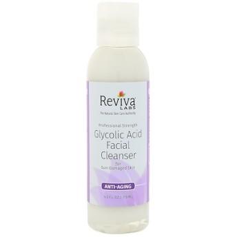 グリコール酸洗顔クレンザー (118 ml)