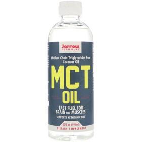 MCT オイル、 20 fl oz (591 ml)