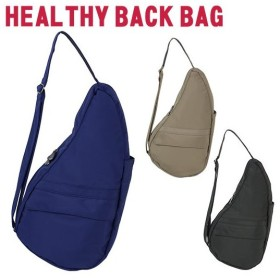 HEALTHY BACK BAG ヘルシーバックバッグ ボディーバッグ Mサイズ 7104 選べるカラー