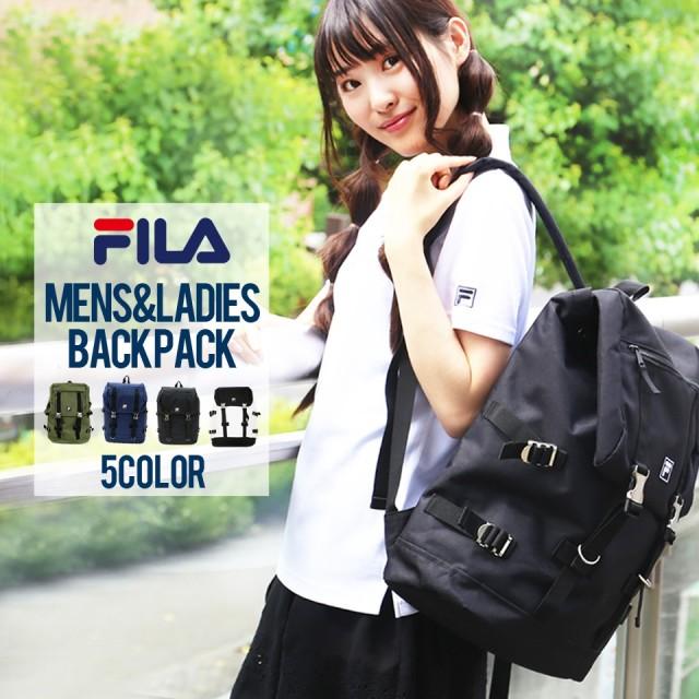 33a8f4280394 クーポン利用でさらにお得に /フィラ FILA リュック レディース メンズ 大容量