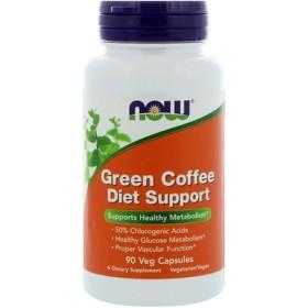グリーンコーヒー ダイエットサポート, 90 ベジカプセル