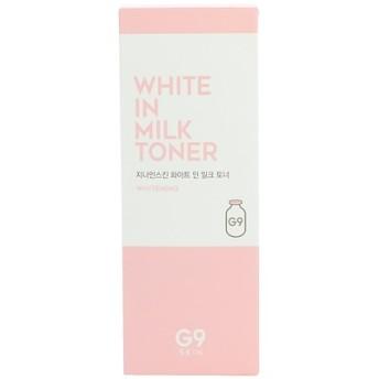 ホワイトインミルク・トーナー、300 ml