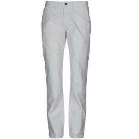 《セール開催中》PAUL SMITH メンズ パンツ ライトグレー 30 コットン 100%