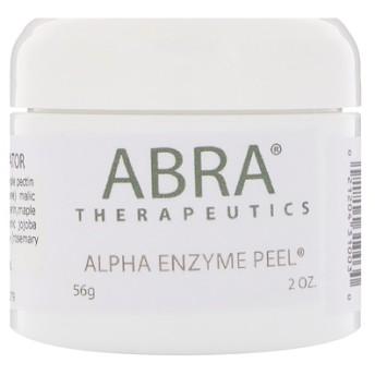 アルファ酵素ピール、2 oz (56 g)