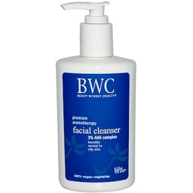 洗顔料、3%AHAコンプレックス、8.5液量オンス(250 ml)