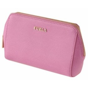 フルラ ポーチ FURLA EM32 B30 ピンク