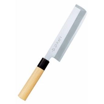 藤次郎 4960375039196 角型薄刃 180mm F-919