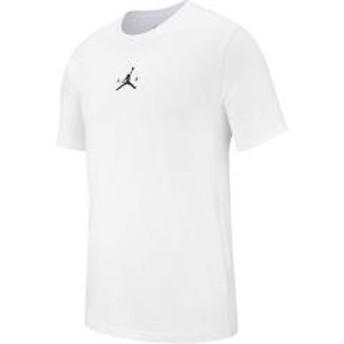 NIKE(ナイキ)バスケットボール メンズ 半袖Tシャツ ジョーダン JBSK フォト GX S/S Tシャツ SP19 1 AQ3703-100 メンズ ホワイト/(ブラック)
