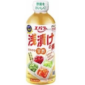 浅漬けの素 さわやか甘酢(500mL)[食酢]