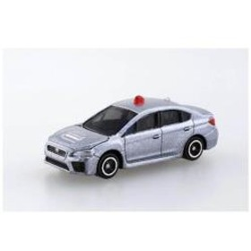 トミカ No.2 スバル WRX S4 覆面パトロ-ルカー(箱)