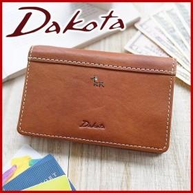 Dakota ダコタ プレドラ カードケース 0036265