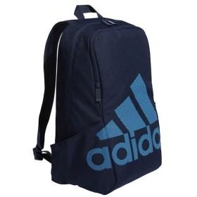 [adidas]アディダス パークバックパック BOS (FUP42)(DW4297) カレッジネイビー/ショックシアンS19[取寄商品]
