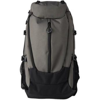 ジェリー(GERRY) コーデュラリュック グレー GE-1905 リュックサック バックパック デイパック バッグ 鞄 アウトドア