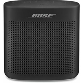 Bose SoundLink Color Bluetooth speaker II ポータブルワイヤレススピーカ(中古品)