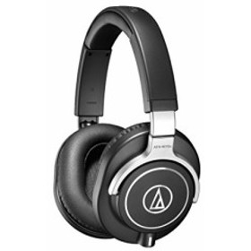 audio-technica オーディオテクニカ プロフェッショナルモニターヘッドホン(中古品)