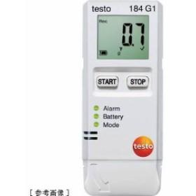 テストー TESTO184G1 テストー 温度・湿度・衝撃用データロガ